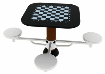 Chess Table, 32560