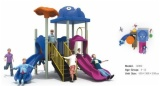 Children slide, 99990
