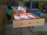 Ping pong table, 100139